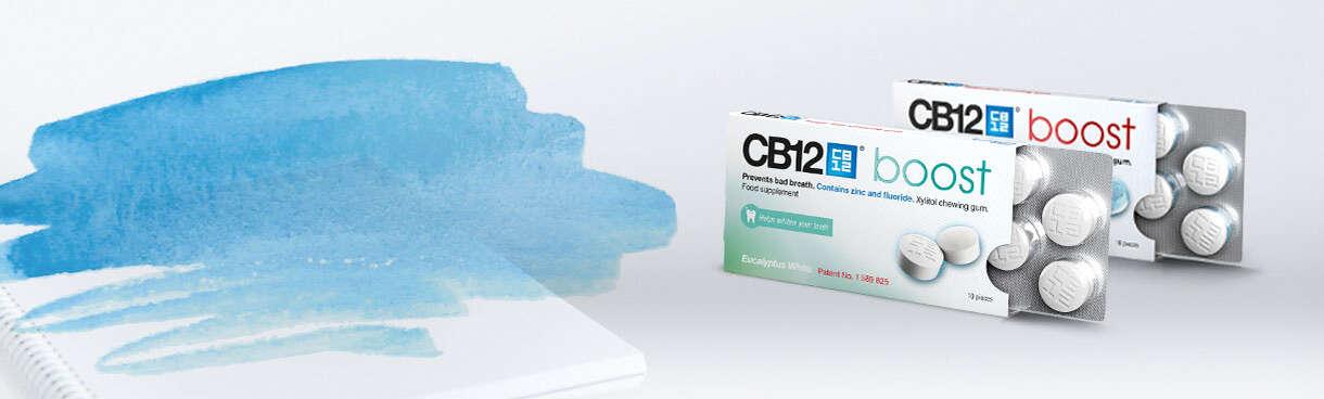 cb12 boost der kaugummi f r angenehmen atem cb12. Black Bedroom Furniture Sets. Home Design Ideas